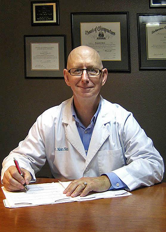Miles City Montana Chiropractor Dr. Ken Steins