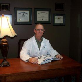 Chiropractor Ken Stein